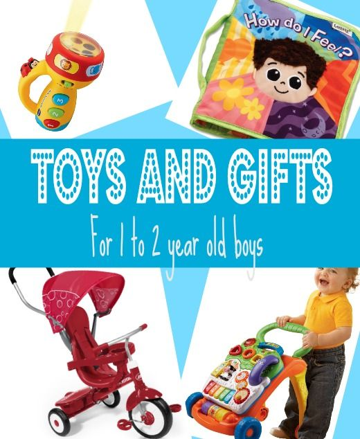 Best gifts amp top toys for 1 year old boys in 2014 christmas