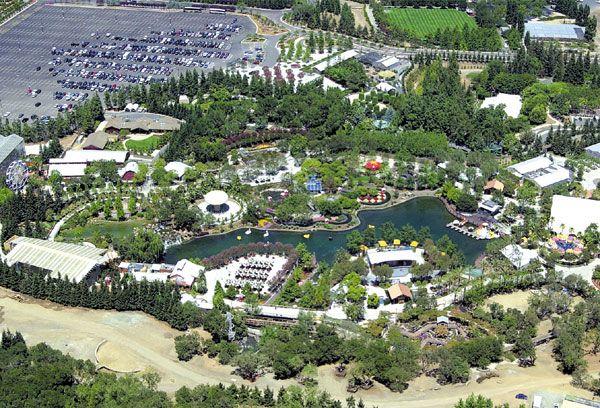 Gilroy Gardens California Pinterest