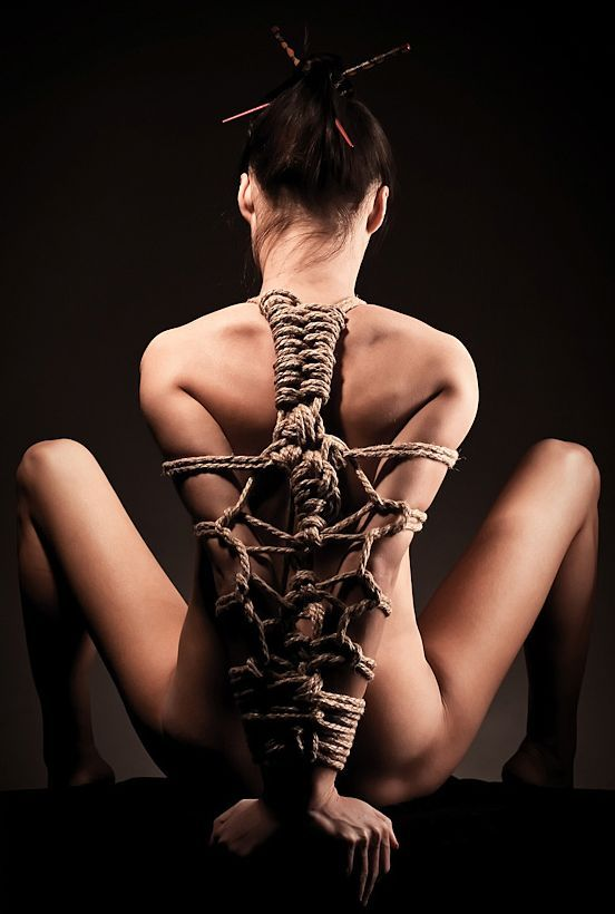 13 best shibari images on Pinterest