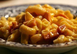 Quick Macaroni and Cheese | I love to cook | Pinterest