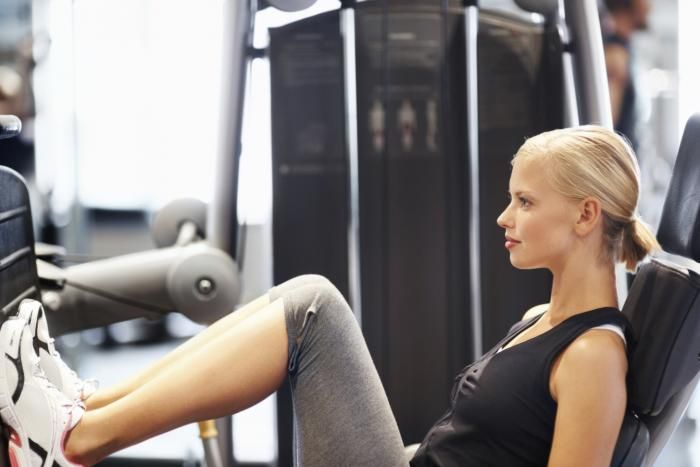 Wearing Makeup at the Gym: Cheating Your Way to a Flawless Face