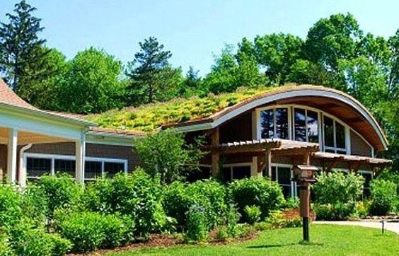 Cómo hacer una casa más ecológica