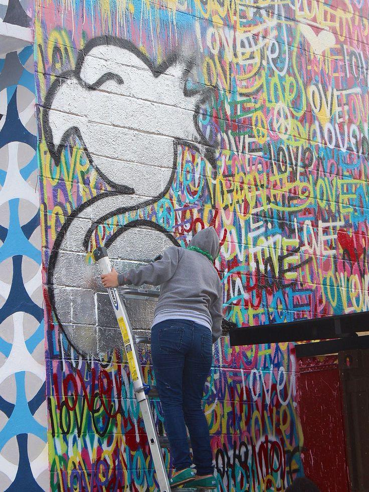 Wynwood art walk miami street art pinterest