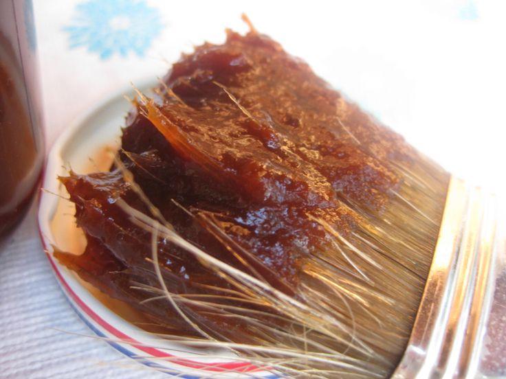 Cola Barbecue Sauce Recipe — Dishmaps