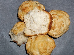 Another Recipe for Beer Batter Biscuits | Breads and Muffins | Pinter ...