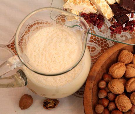 Puerto Rican Coconut Eggnog (Coquito) Recipe | Epicurious.com