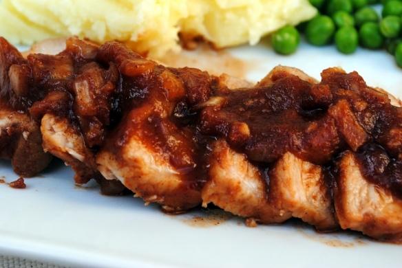 Braised Pork Chops | Favorite Recipes | Pinterest