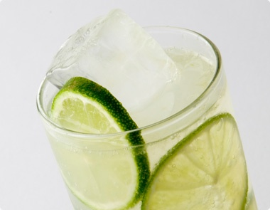 Gin Rickey #gin #lime #juice | Cocktail Recipes | Pinterest