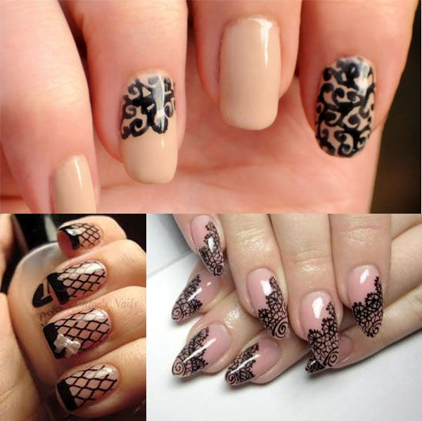 skin care beauty zone : Latest Nail fashion 2014