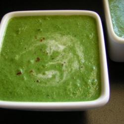 Spinach Bisque Soup | Soups! | Pinterest