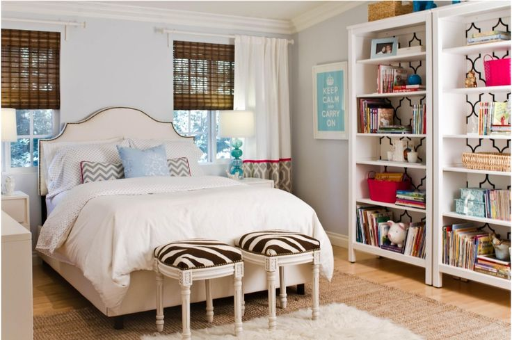 bookcases for master bedrooms pinterest