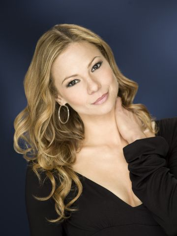 Tamara Braun as carly corinthos