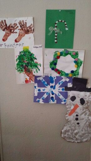 Winter crafts for 1 2 year olds baby crazy pinterest for Crafts for 6 year olds