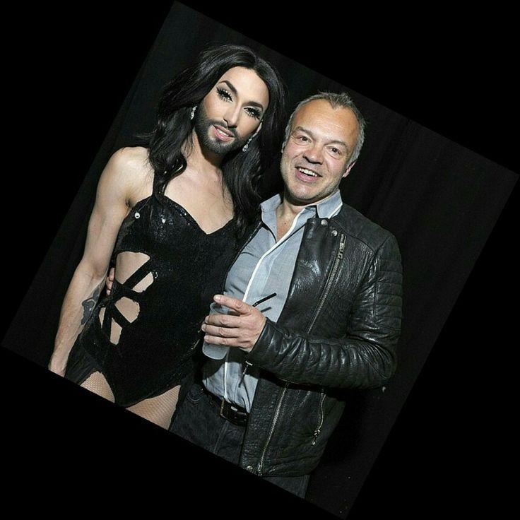 conchita wurst eurovision contest 2014