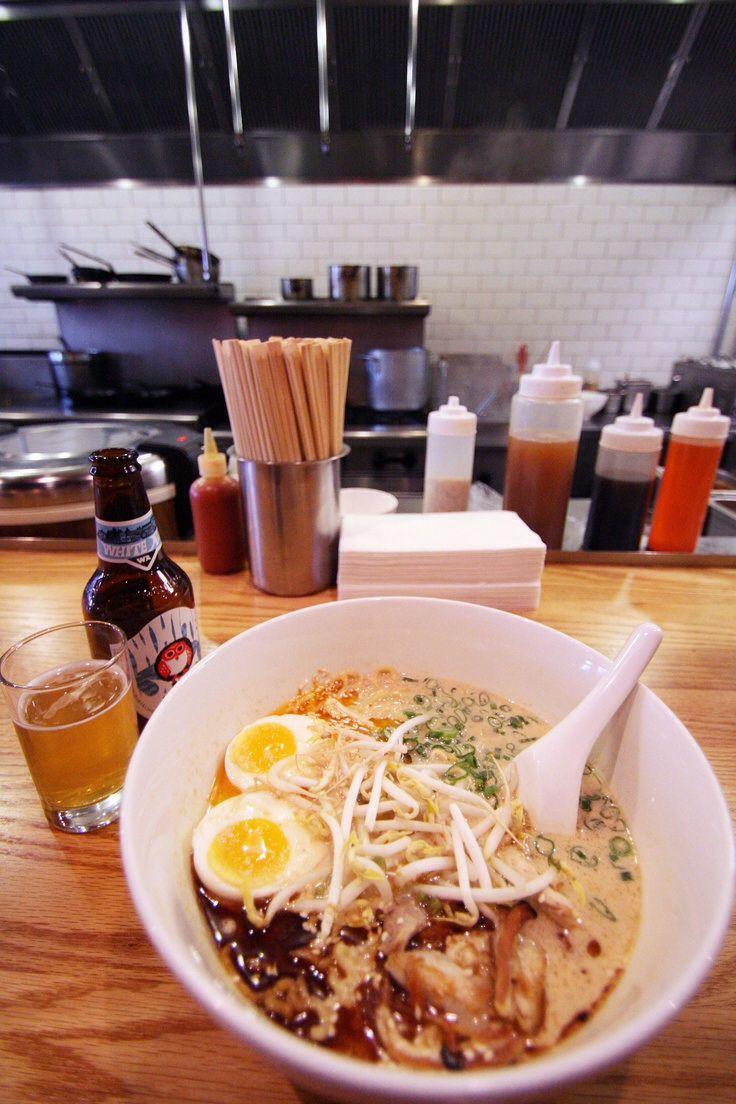 Uncle - Denver Restaurant Review - Zagat