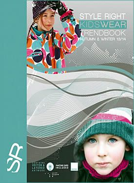 Kid Forecast Trends Fall/Winter 2013-14 | COLOR!