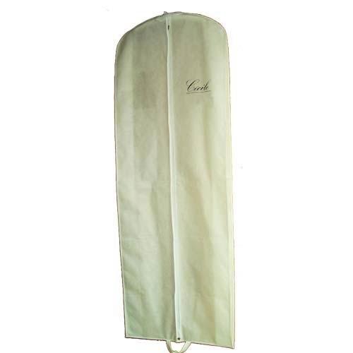 Black wedding dress garment bag walmart