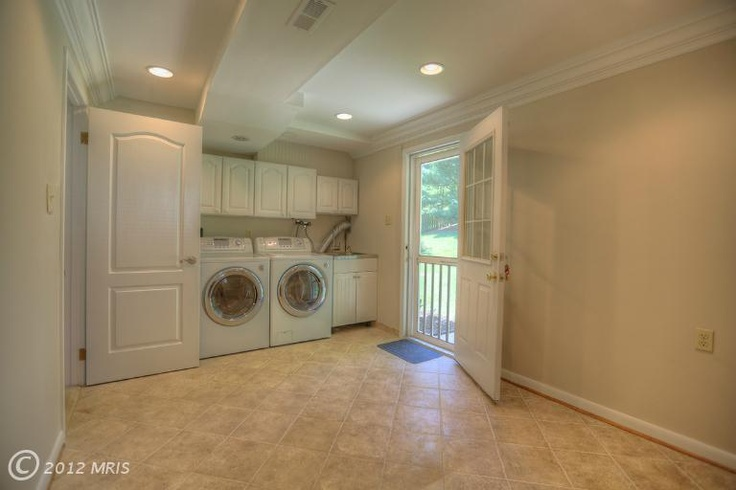 laundry room our basement living ideas pinterest