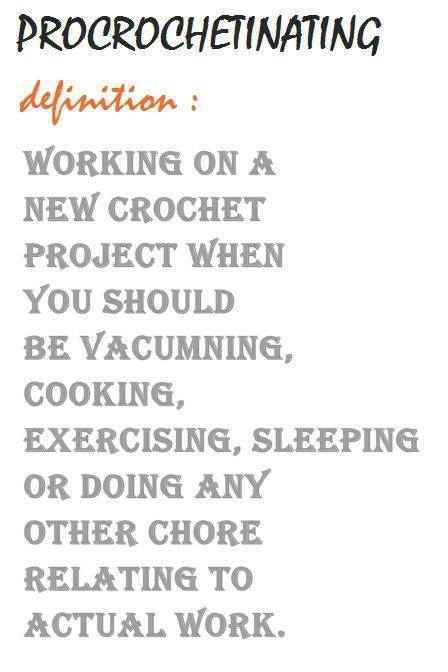Crocheting Jokes : Crochet Humor-Unravel With Crochet https://www.facebook.com/Unravel ...