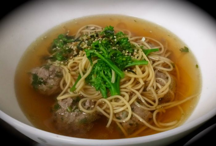 soup noodle for Meatball Vegetable    Soup Noodle Tried Pinterest  Tested!  & Recipes