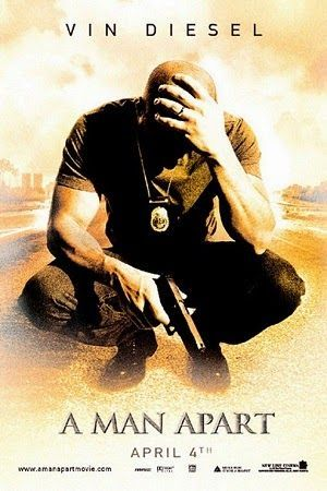 Kẻ Đơn Độc Bản Hd - A Man Apart(2003)