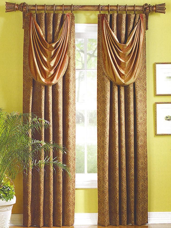 Custom Draperies Drapery Rods Curtain Rods And Window Treatments Window Decor Pinterest