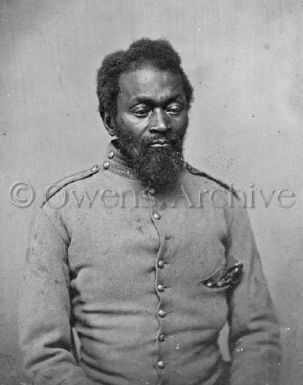 famous african americans in history african americans union soldier    Famous African Americans In The Civil War