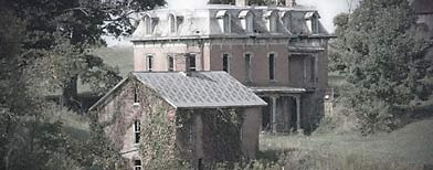 Creepy Abandoned Mansions