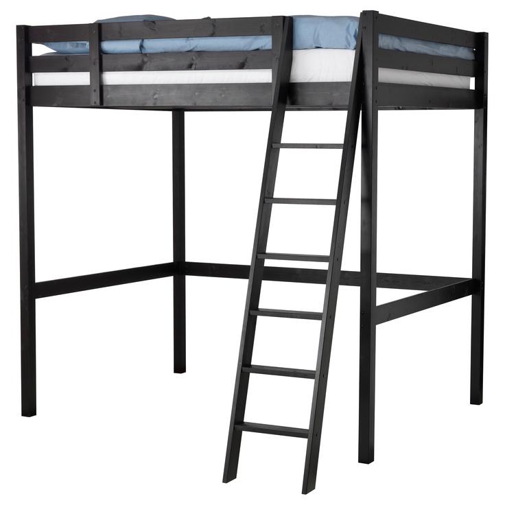 STORÅ Loft bed frame IKEA