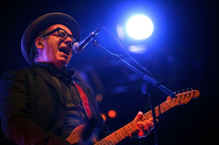 Elvis Costello | GRAMMY.com