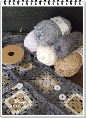 Time to take crocheting a step further