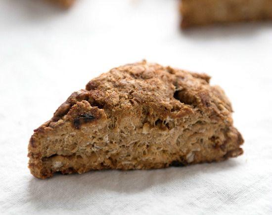 orange and date oatmeal scones | Favorite Recipes | Pinterest