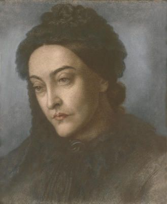 Christina rossetti christina rossetti 1830 1894 pinterest