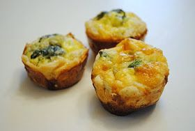 Quiche bites | Recipes to try | Pinterest