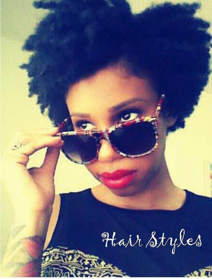 Hair Style Compilation : Compilation of Natural Hairstyles All Natural, baby! Pinterest