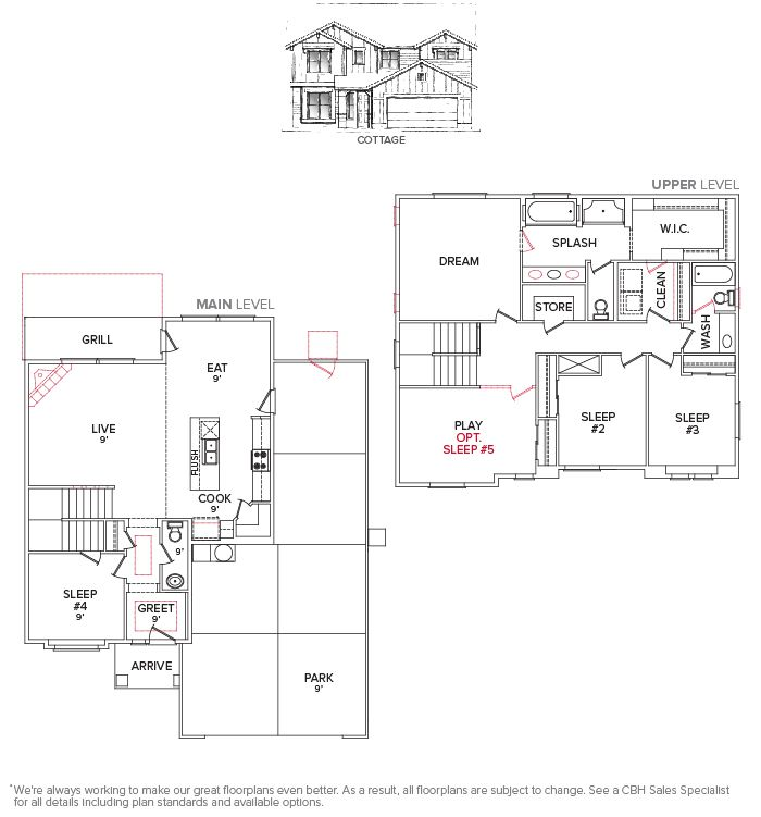 floor plans for homes trend home design and decor sawtooth 2740 floor plan layouts superior cbh floor plans
