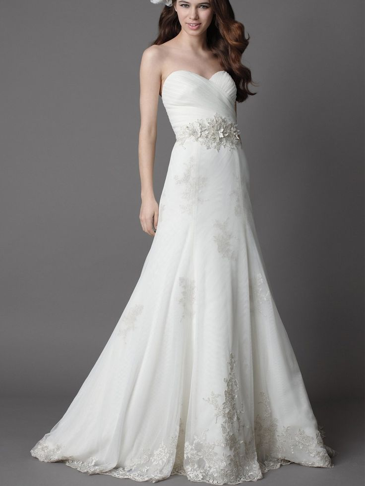 Why Are Wedding Dresses White 34