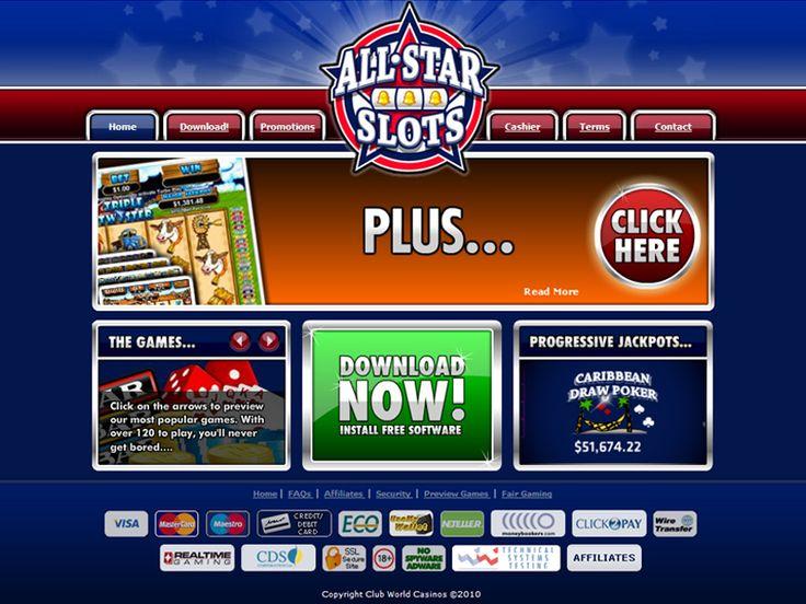 all slots casino login microsoft email