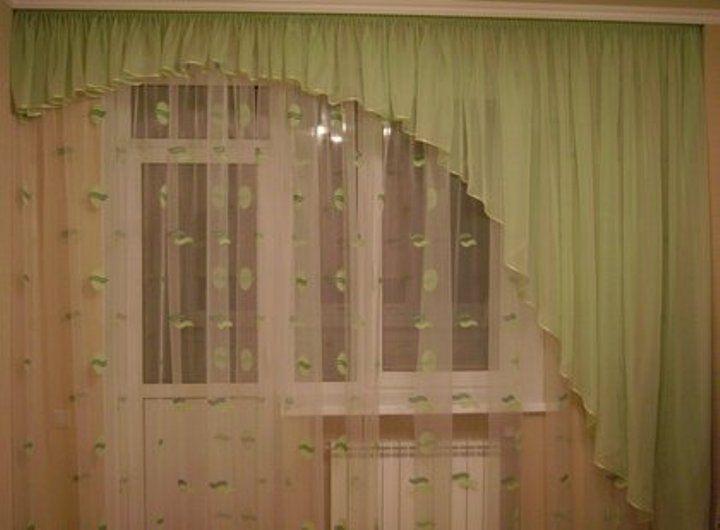 Шитье штор выкройки видео