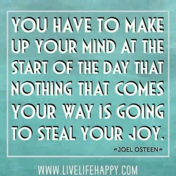 joel osteen joy inspiration pinterest