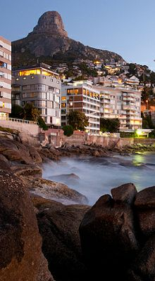 Clifton - Cape Town, South Africa
