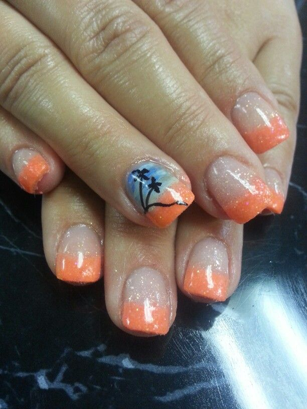Spring/ summer nails