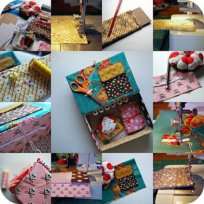 fantastic sewing kit
