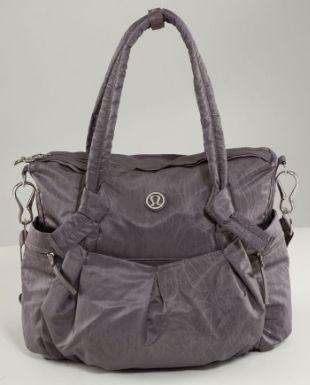 Lulu gym bag