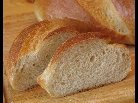 Как сделать пышной хлеб