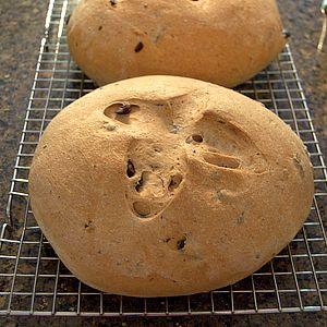 Olive-Rosemary French Toast | Recipe