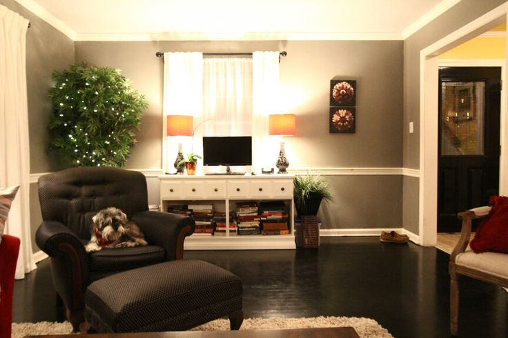 grey and red living room home decor pinterest