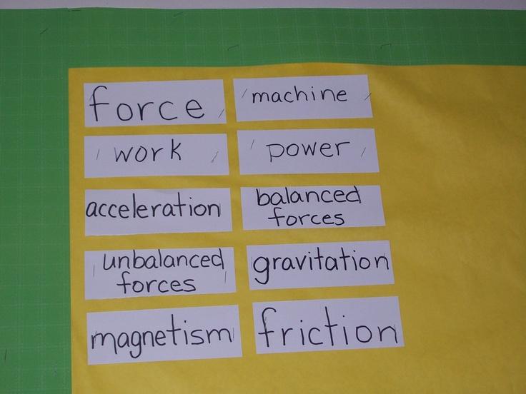 science word wall | EDU 409 ELA Methods | Pinterest