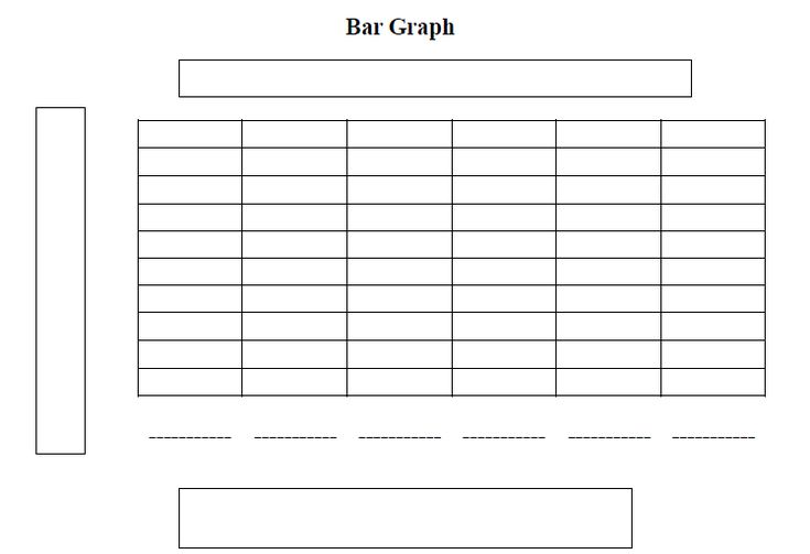 Back > Gallery For > Free Printable Blank Charts