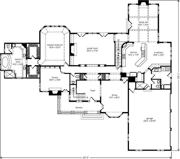 Sl newport valley for Southernlivinghouseplans com
